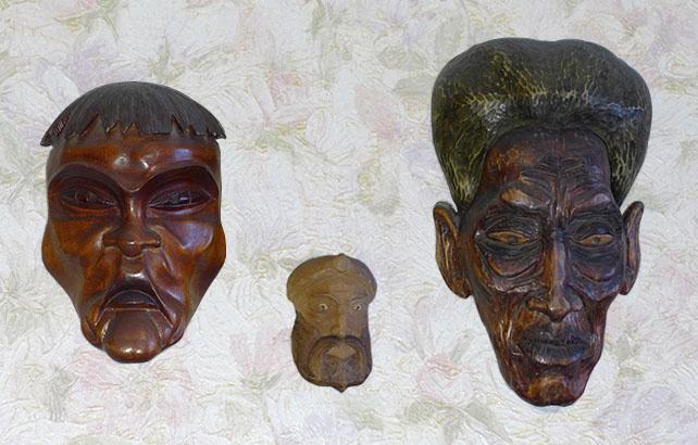 Монгол, Эль Мория, Малазиец